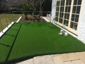 Artificial Grass Installer
